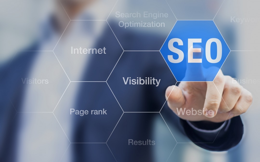 5 quick tips to improving your website's SEO