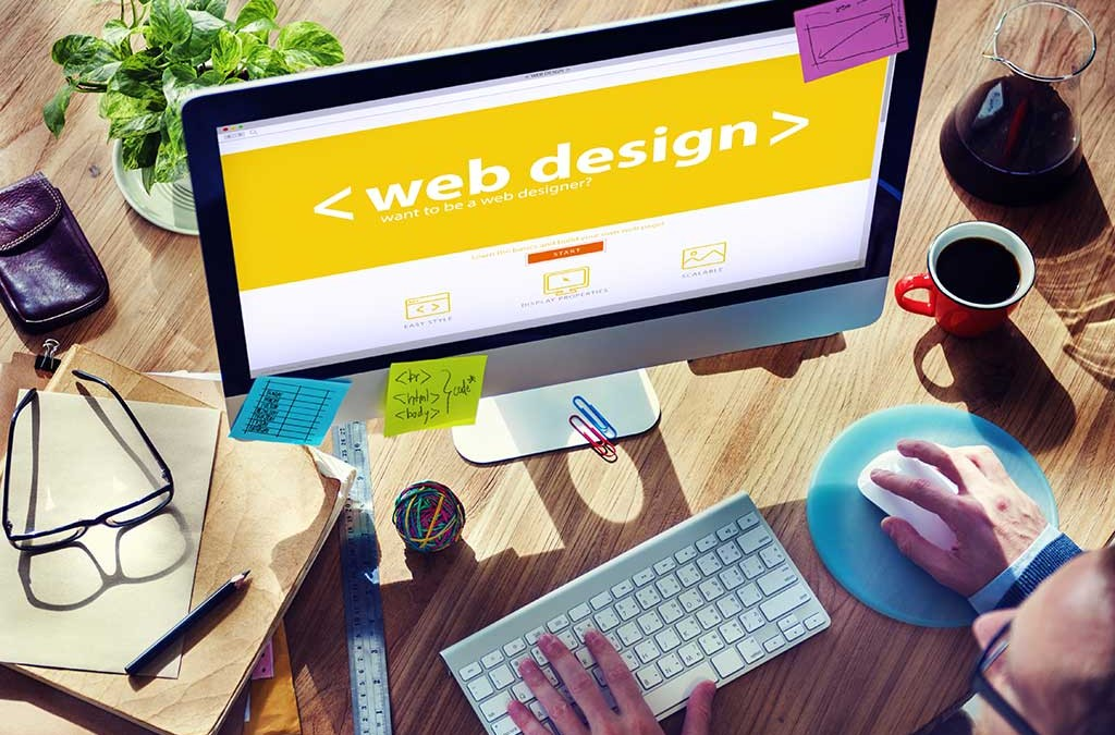 Simple Web Design Tips to Improve Your SEO
